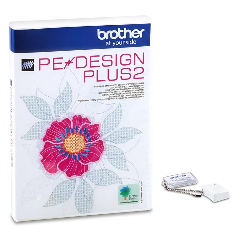 Pe Design Plus 2 Brother Singapore