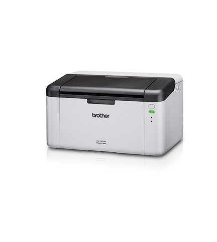 HL-1210W Wireless Monochrome Laser Printer - Brother Singapore
