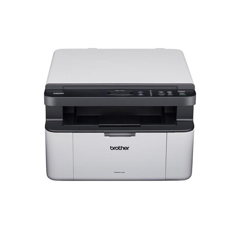 Efterstræbte DCP-1510 Multi-function Monochrome Laser Printer - Brother Singapore ST-49
