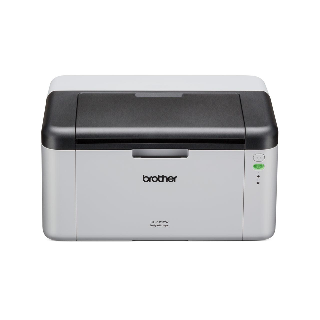 BROTHER HL 1201 Mono Laser Printer